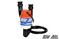 Big Air 3700 GPH Ballast Pump