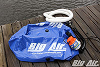 Big Air Ballast Bag