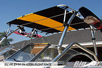 Big Air Bimini Aerial Ascent Wakeboard Tower