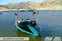 Big Air Bimini H2O Wakeboard Tower