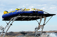 Big Air Waketowers Tube Top Bimini 9259