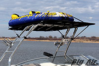 Big Air Waketowers Tube Top Bimini 9271
