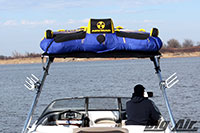 Big Air Waketowers Tube Top Bimini 9309