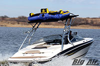 Big Air Waketowers Tube Top Bimini 9333