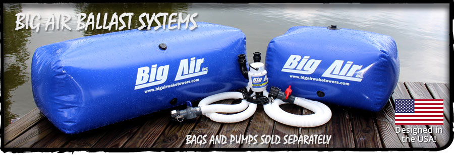Ballast Systems