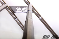 Big Air Beast Wakeboard Tower Tension Arm