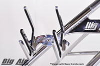 Big Air Cuda Wakeboard Tower Razor Combo Racks