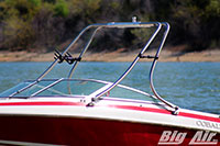 Big Air Fusion Wakeboard Tower Cobalt 6101