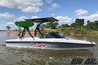 Big Air Wave Wakeboard Tower Ski Brendella