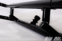 Big Air X Wakeboard Tower Hinge