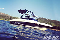Big Air X Wakeboard Tower Rinker Captiva